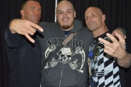 The Addiction - Frankie Kazarian & Christopher Daniels