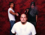 The Boondock Saints - Sean Patrick Flanery & Norman Reedus