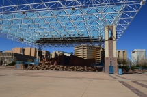 1 Civic Plaza Northwest, Albuquerque, NM 87102