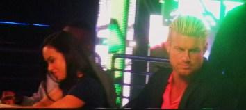 AJ Lee & Dolph Ziggler
