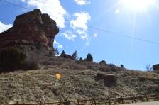 Red Rocks Trail