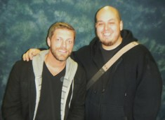 """""""The Rated R Superstar"""" Edge"""