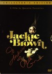 Autographed by Pam Grier