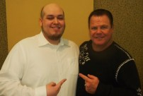 """The King"" Jerry Lawler"