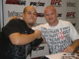 "Martin ""The Hitman"" Kampmann"
