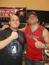 """The Huntington Beach Bad Boy"" Tito Ortiz"