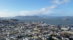 1 Telegraph Hill Blvd, San Francisco, CA 94133