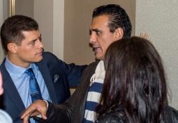 Cody Rhodes & Alberto Del Rio