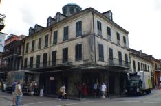 500 Chartres St, New Orleans, LA 70130