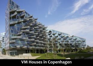 VM Houses
