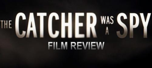 Catcher Banner