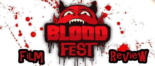 Blood Fest Banner