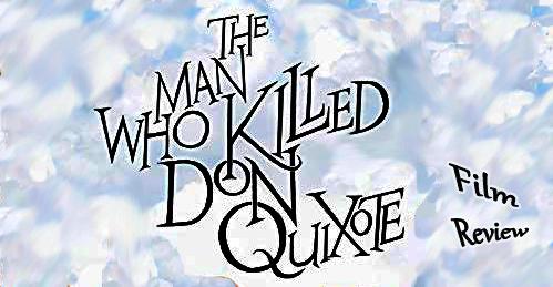Don Quixote Banner