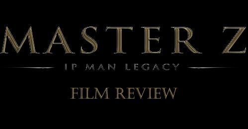 Master Z Banner