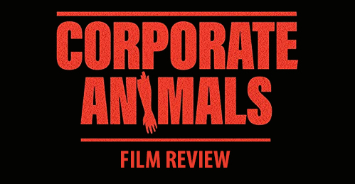Corporate Animals Banner