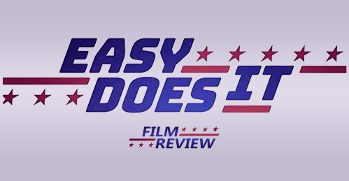 Easy Does It Banner