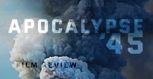 Apocalypse 45 Banner