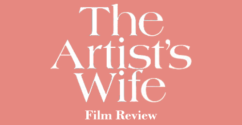 The Artist's Wife Banner