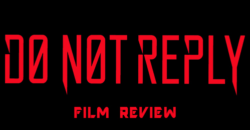 Do Not Reply Banner