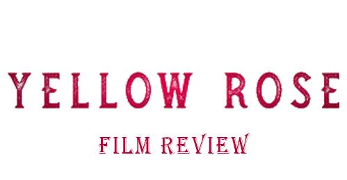 Yellow Rose Banner