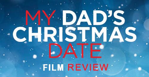 Dad's Christmas Banner