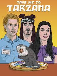 Take Me to Tarzana (2021) - IMDb
