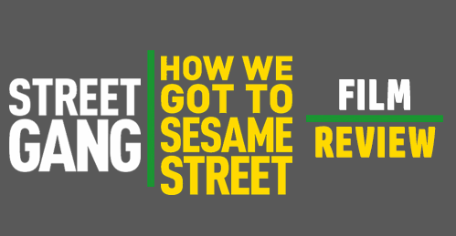 Sesame Street Banner