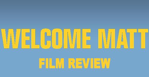 Welcome Matt Banner